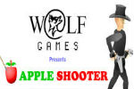 Apple Shooter Igra