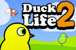 Duck Life 2 Hacked