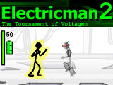 Electric Man 2 – Electric Man Games