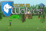 House of Wolves Hacked