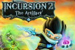 Incursion 2: The Artifact Hacked