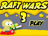 Raft Wars 3 – Raft Wars Games