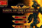 Sands of the Coliseum Hacked