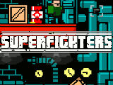 Super Fighters Hacked